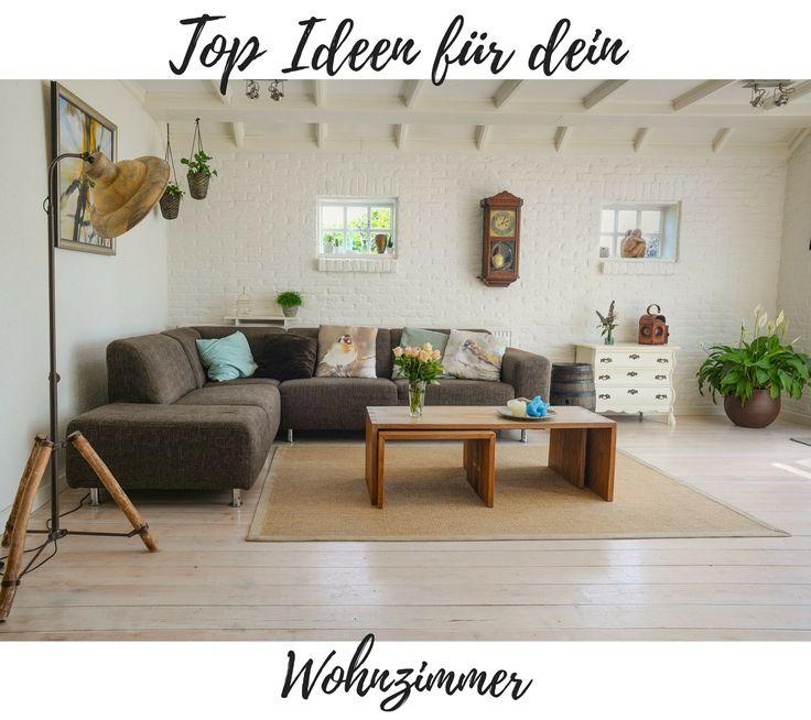 Top Ideen Für Dein Wohnzimmer Einrichten Und Wohnen Moderne Dekoration  Moderne Häuser Haus Innenarchitektur Außengestaltung Haus