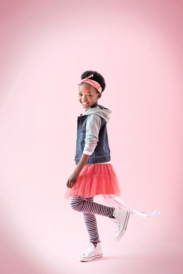 Naartjie Kids SA Fall Trans Kid Girls (3-12 years)