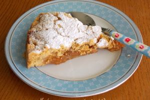 Κυδωνόπιτα, μια υπέροχη πίτα με κυδώνια