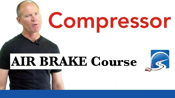 Air Compressor | Air Brake Smart
