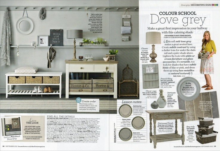 Ideal Home September 2012