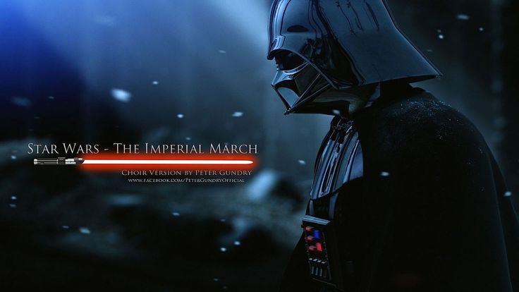 Download Vader the empire files from