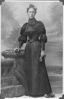 Mary Kingsley (1862-1900). Ms. Kingsley did it all — she traveled solo in Africa, was the first European to climb the 13,760-foot Mount Cameroon, canoed up the Ogowe River and collected new species of fish, spoke up for indigenous people's rights, and was the first woman to address the Liverpool and Manchester chambers of commerce.