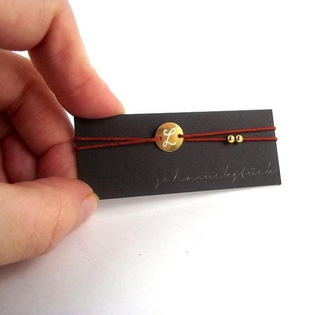 Freundschaftsbänder - graviertes Armband CONNECTOR sterlingsilber - ein Designerstück von pau-bijoux bei DaWanda