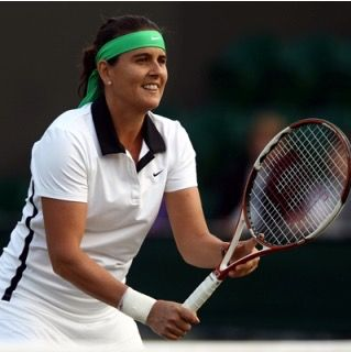 Conchita Martinez Wimbledon - image 10