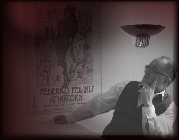Perfect Feinste italienische K che gepaart mit mediterranem Ambiente und Erinnerungen an die gro e Zeit des Federico Fellini Lassen Sie sich inspirieren von Dolce