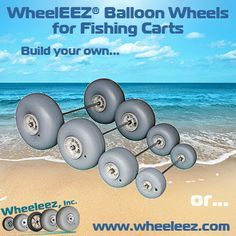 Wheeleez fishing carts for fishing cart tires, fishing cart parts and buy your fishing cart
