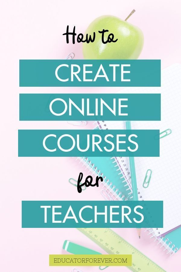 Are You An Educator Looking To Develop Curriculum And Create An
