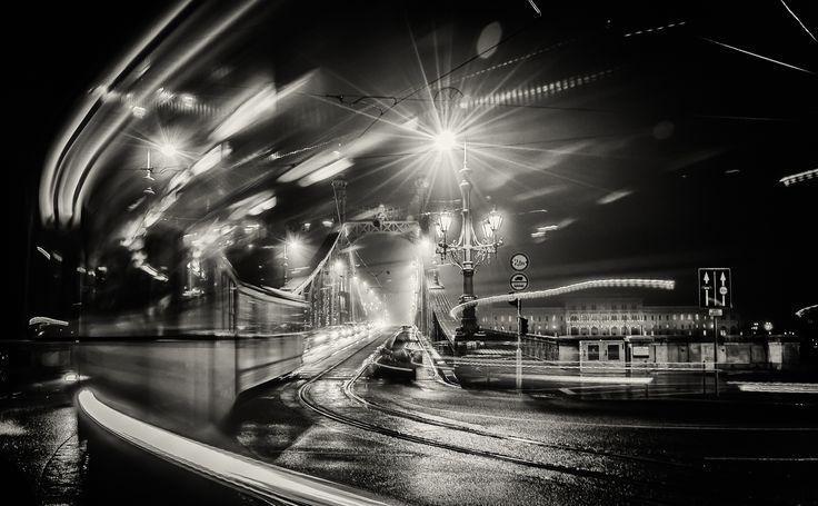 Travel in Rain by Keszi László on 500px