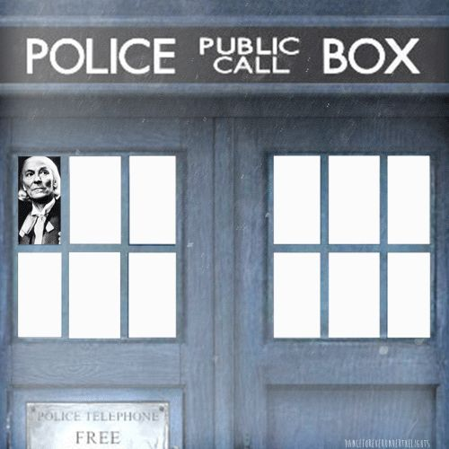 The Twelve Doctors. THIS is one of the cleverest 12th doctor related things I've seen so far! (gifs)
