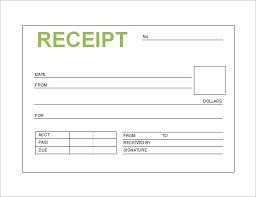 Image result for receipt template