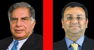 Real Looser of Tata Sons Boardroom Battle.