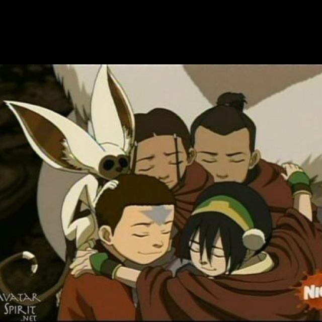 1000+ Images About Avatar: The Last Airbender On Pinterest
