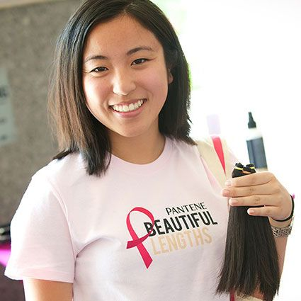 4 Awesome Ways to Donate Your Hair | Brit + Co