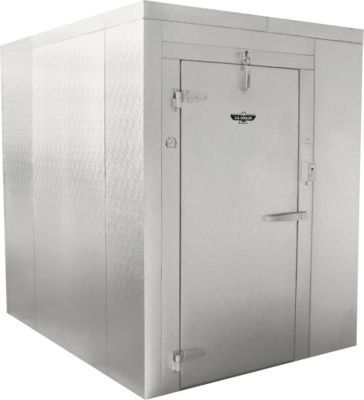 What insulation to pick for your walk in cooler or freezer for Build your own walk in beer cooler