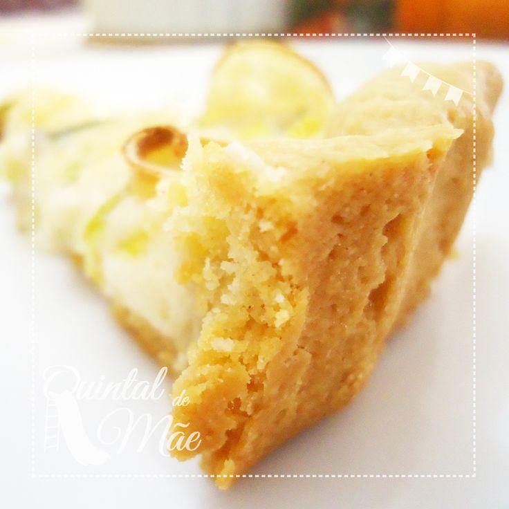 Massa básica para tortas