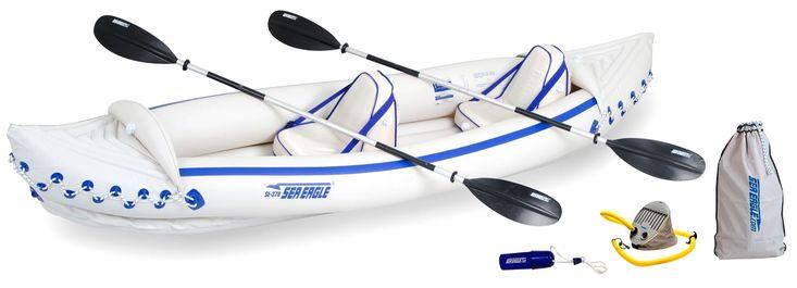best inflatable kayak | Kayak accessories, Kayak fishing ...