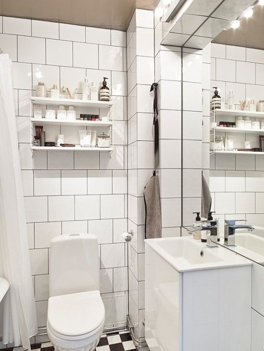 Photo by Stadshem, apartment in Aschebergsgatan 15
