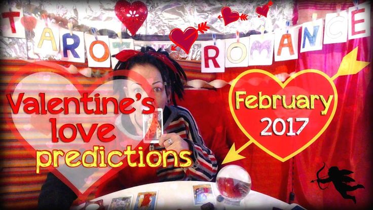 How Can you find Love this month? Valentine's Tarot Predictions!