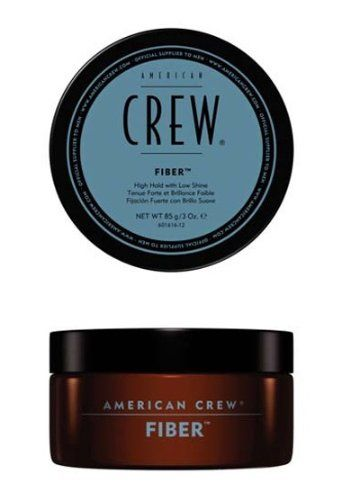 American Crew Fiber = A Cheaper Alternative to Bumble and Bumble Sumotech #pomade #hair_wax