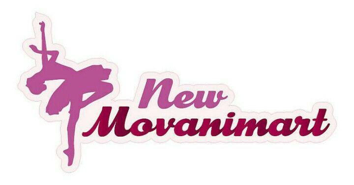 New monanimart logo