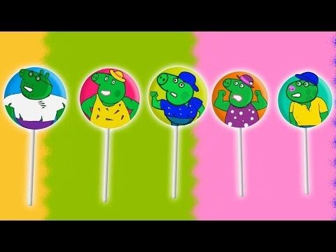 #Peppa Pig #Hulk #Finger Family #Lollipop  | Nursery Rhymes Lyrics - RoRo Fun Channel Youtube  #Masha   #bear   #Peppa   #Peppapig   #Cry   #GardenKids   #PJ  Masks  #Catboy   #Gekko   #Owlette   #Lollipops  #MashaAndTheBear  Make sure you SUBSCRIBE Now For More Videos Updates:  https://goo.gl/tqfFEb Have Fun with made  by RoRo Fun Chanel. More    HOT CLIP: Masha And The Bear with PJ Masks Catboy Gekko Owlette Cries When Given An Injection  https://www.youtube.com/watch?v=KVEK6Qtqo9M Masha…