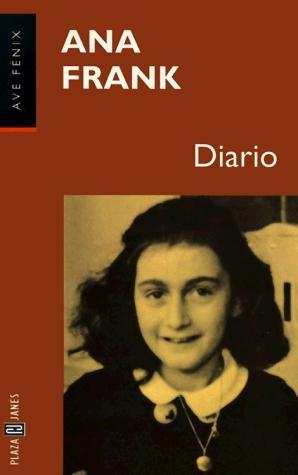 El diario de Ana Frank | Books | Pinterest