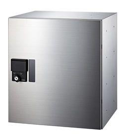 戸建て用の宅配ボックス、後付けできるオシャレなタイプ5選!
