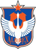 Albirex Niigata-Singapore  Singapore, S League