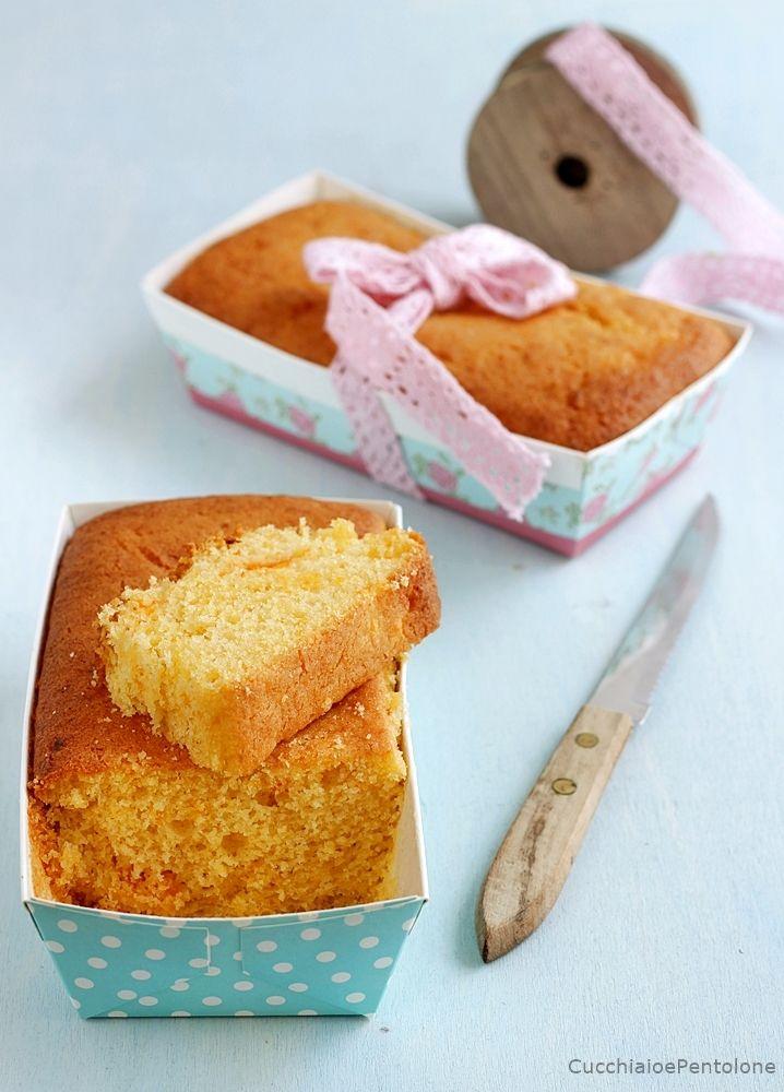 CAKE VELOCE ALLE ALBICOCCHE   Cucchiaio e pentolone