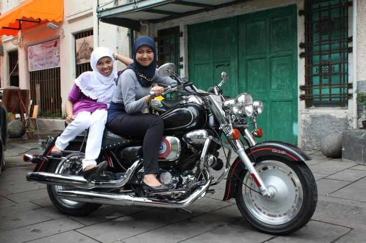 Old City, Jakarta