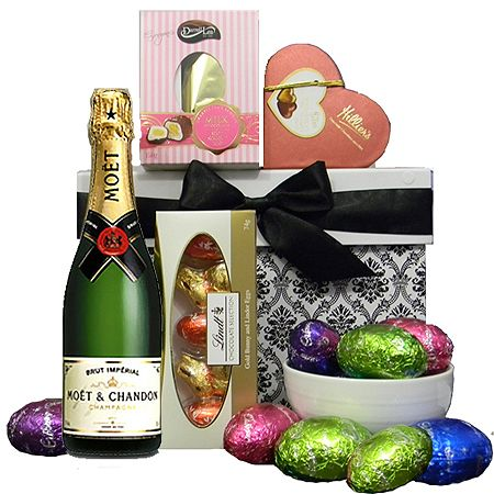 7 best easter baskets images on pinterest basket gift easter we have a range of easter baskets to indulge your clients colleagues family and friends to suit anyones budget and will guarantee to entice negle Choice Image