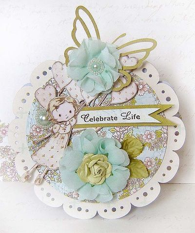 Beautiful! Love the colors: Cards Xxxx, Scrapbook Cards, Cards Ideas, Birthday Cards, Cards Folding, Cards Tags, Cards Mak Inspiration, Clever Cards, Awesome Cards