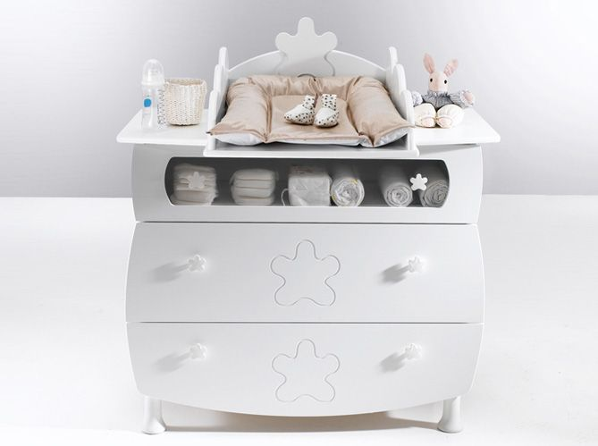 1000 id es sur le th me commode de table langer sur for Commode table a langer bebe