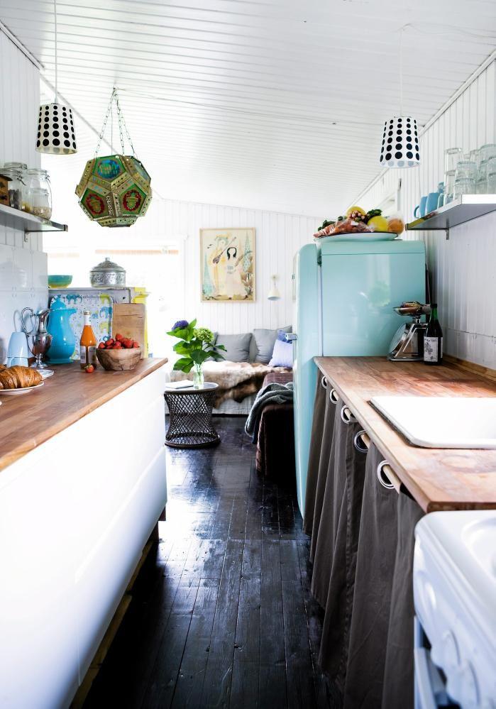 Kitchens, Turquoise Kitchens, Turquoi Kitchens, Aquamarine, Small
