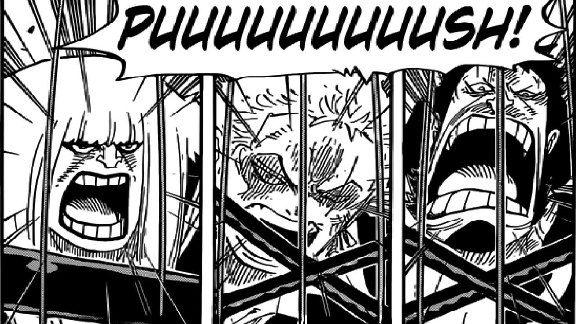 Prediksi One Piece Chapter 789: Kembalinya Haki Luffy!