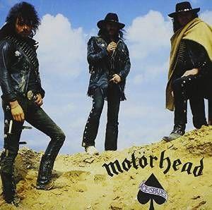 Song of the Week: Motorhead: Ace of Spades | WickedChannel.com
