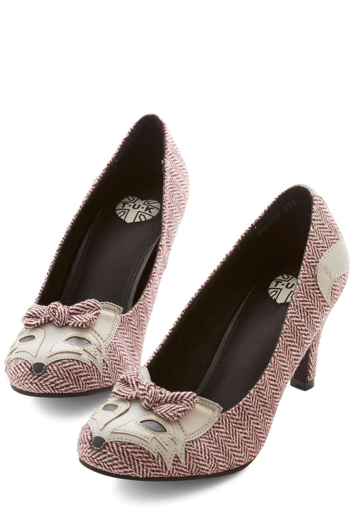 I do believe I need these...#modcloth