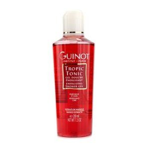 Energizing Shower Gel - Guinot - Body Care - 200ml/7.2oz by Guinot - Body Care. $36.62. 200ml/7.2oz. A luxurious, energizing shower gel Cleans impurities, without drying out your skin Instantly helps pamper the body, mild & spirit Leaves skin glowing, refreshed & velvety smooth Suitable for all skin types