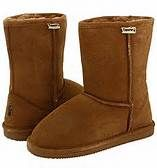 bear claw boots - Bing Images