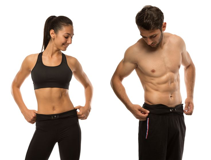 """FITS YOUR WAIST SIZE PERFECTLY & NEVER RUNS DOWN OR UP: The Belt Is Adjustable And Can Fit Extra Small Waist Sizes 28"""" Up To 52"""" And It's Made Of High-Quality Elastic Expandable Strap For Perfect Fit. Every Single Time."""