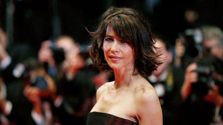 Sophie Marceau scandalisée par la Légion d'honneur du prince saoudien