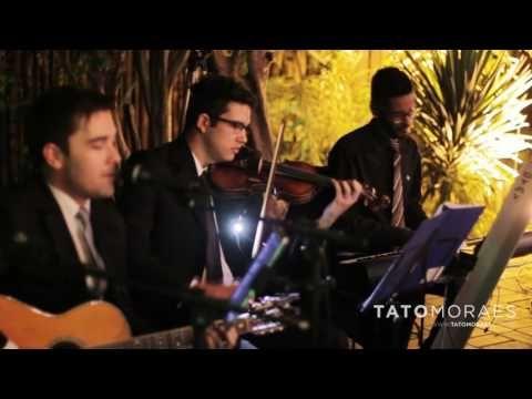 Tato Moraes - Photograph - Música para casamento em BH e região - YouTube