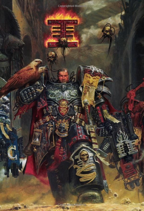 The Emperors Will Wh40k Warhammer 40000 Warhammer 40k Grey