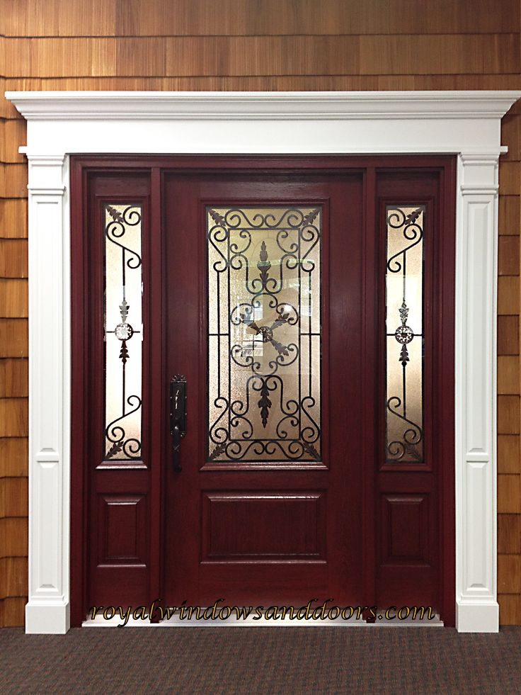There Is No Worse Feeling During The Winter Than Trying To Heat Your Home  While Your Front Door Is Drafty. If Youu0027re Looking For Doors Long Island  That Are ...