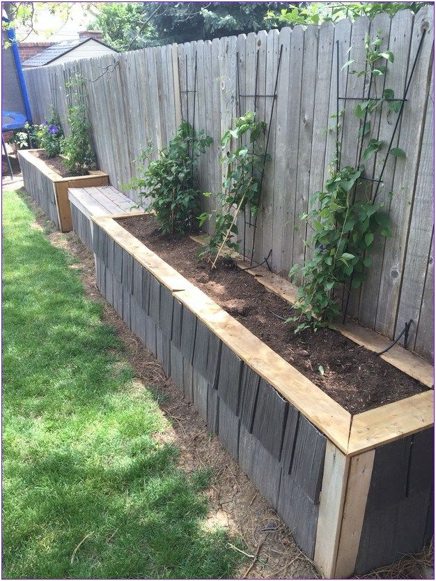 17 Easy Guides To Grow Vegetables Fruits In Containers Fenced