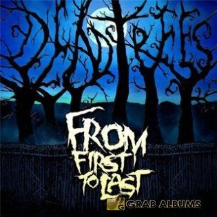 From First To Last - Dead Trees (2015)  Post-Hardcore / Alternative Rock band from USA  #FromFirstToLast #AlternativeRock #PostHardcore