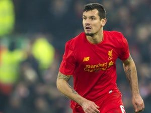 Liverpool defender Dejan Lovren robbed on family holiday