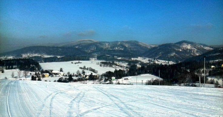 odkryj walbrzych-stoki-narciarskie-Przygórze
