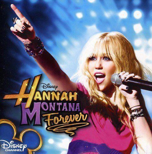From 0.45 Hannah Montana Forever